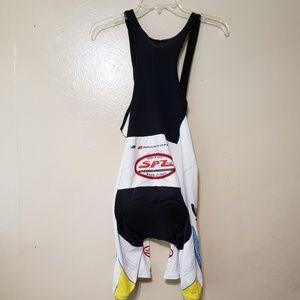 Nalini liquids cycling bib shorts